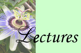Lectures by John Forti